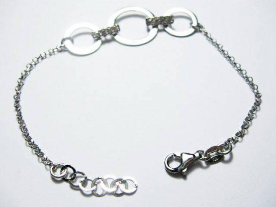 bracciale-argento-donna-cerchi-e-zirconi