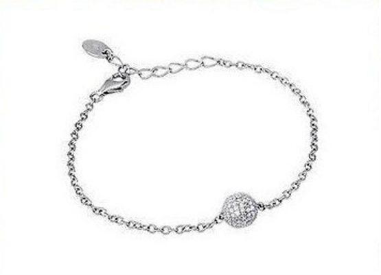 bracciale-mabina-argento-sfera