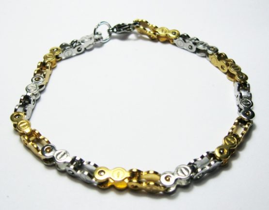 bracciale-uomo-acciaio-catena