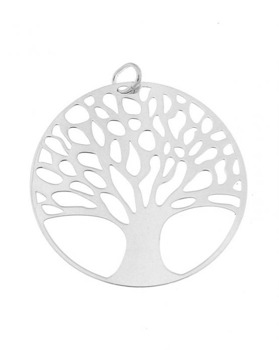ciondolo pendente albero della vita