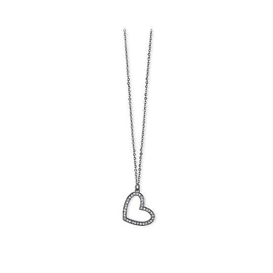 Collana girocollo in acciaio 2 Jewels 251664