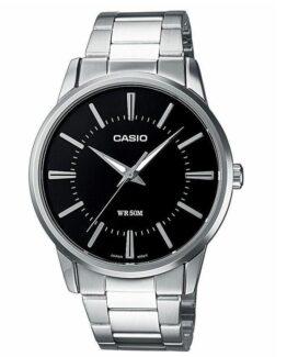 Orologio Casio Time da uomo MTP-1303D-1A