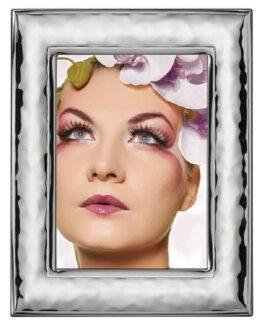 Cornice portafoto in argento Valenti 18x24 cod 52001-5L